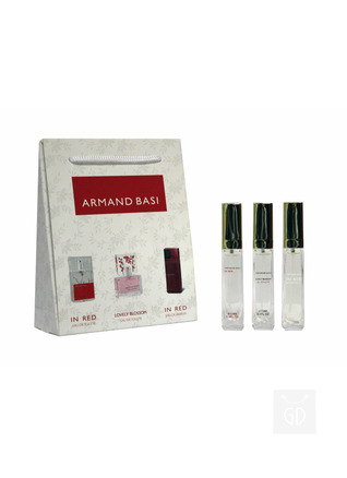 Mini Armand Basi 3*15ml