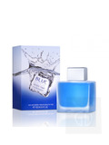 Blue Cool Seduction	100ml.	men