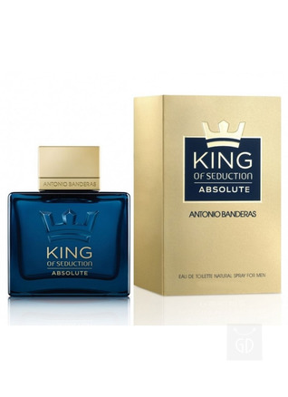 King of Seduction Absolute 100ml men