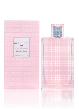 Brit Sheer 100ml women
