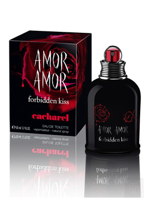 Amor Amor Forbidden Kiss	100ml.	women