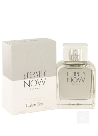 Eternity Now For Men 100ml men