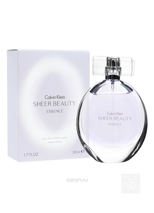 Sheer Beauty Essence 100ml women
