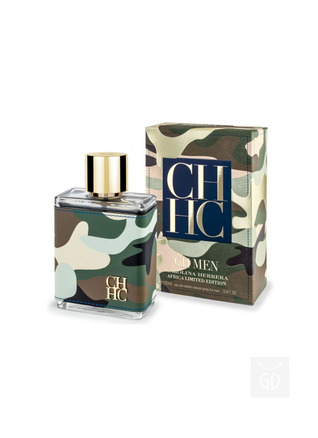 CH Men Africa 100ml men