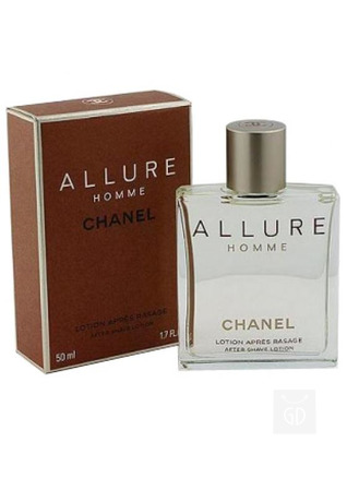 Allure Homme	100ml.	men