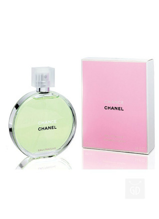 Chance eau Fraiche 100ml women