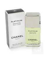 Egoiste Platinum 100ml men