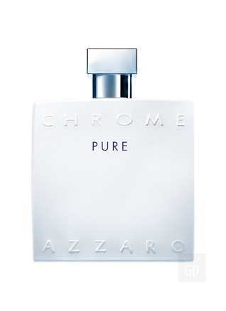 Chrome Pure TESTER