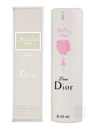 Miss Dior Cherie L'Eau 45ml women