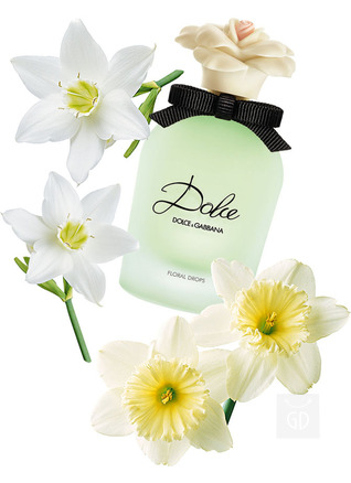 Dolce Floral Drops 75ml women