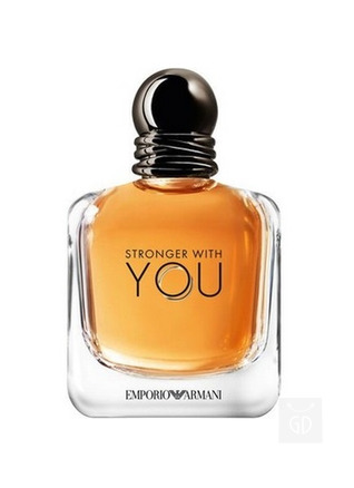 Emporio Armani Stronger With You TESTER