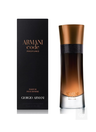 Armani Code Profumo 100ml men