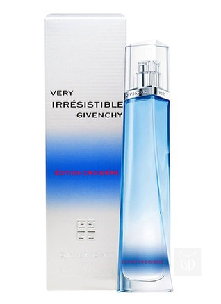 Very Irresistible Edition Croisiere 75ml women