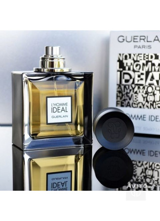 L Homme Ideal 100ml men