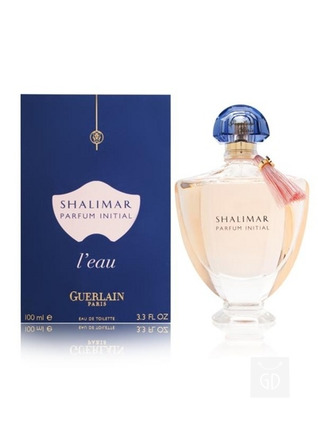 Shalimar Inital L'eau	100ml.	women