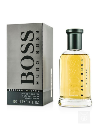 Boss Bottled Intense 100ml men