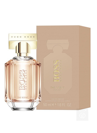 Boss The Scent For Her 100ml women