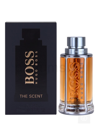 Boss The Scent 100ml men