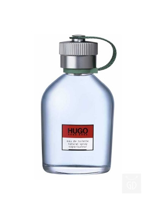 Hugo EDT 100ml Tester (тестер)