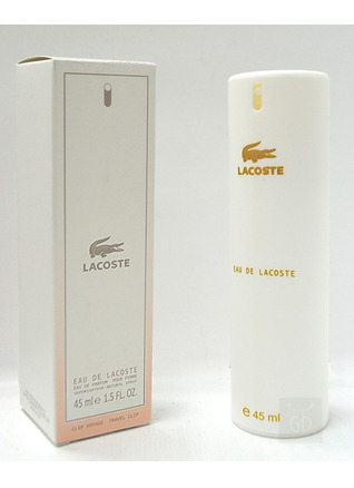 Eau de Lacoste 45 ml women