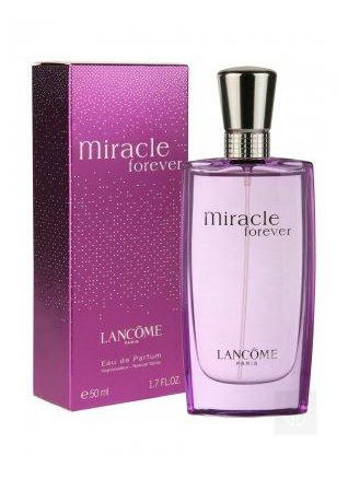 Miracle Forever75mlwomen