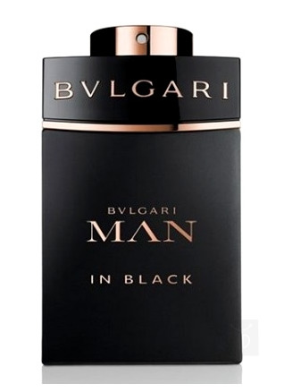 Man In Black Bvlgari TESTER