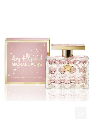Very Hollywood Sparkling 100ml women