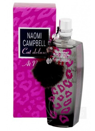 Cat Deluxe At Night 	100ml	women