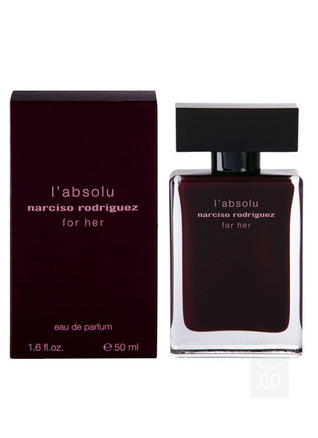 For Her L Absolu 100ml women