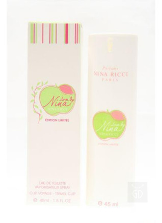 Love By Nina 	volume 45ml.	women