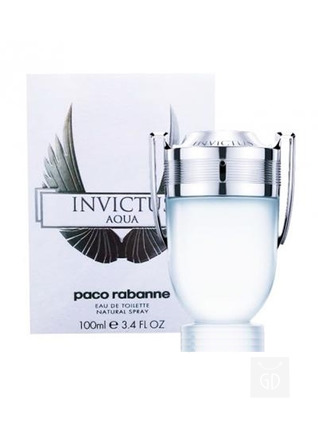 Invictus Aqua 100ml man