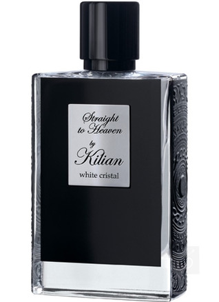 Straight to Heaven White Cristal 50ml