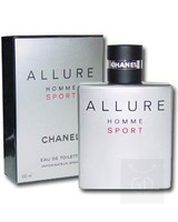 Allure Homme Sport 100ml men