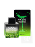 Cocktail Seduction Black 100ml man