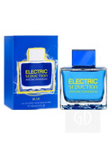 Electric Seduction Blue 100ml men