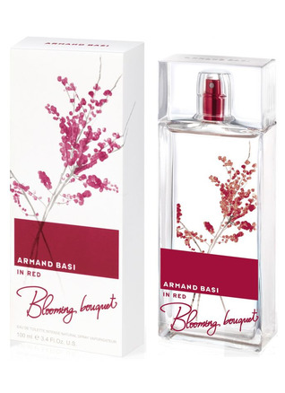 In Red Blooming Bouquet 100ml women