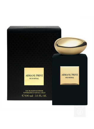 Prive Oud Royal Tester