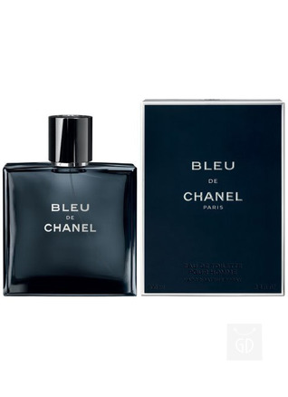 Bleu De Chanel 100ml men