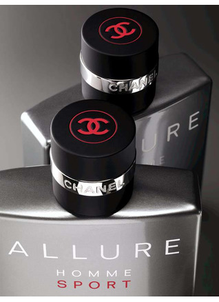 Allure Homme Eau Extreme *tester