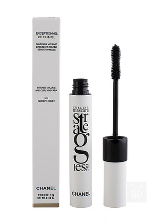 Exceptionnel De Chanel Intense Volume And Curl Mascara 8g