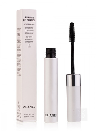 Sublime De Chanel Mascara