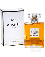 №5 edp 100ml women