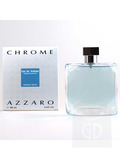Chrome 100ml men