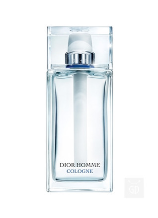 Homme Cologne Blue 100ml men
