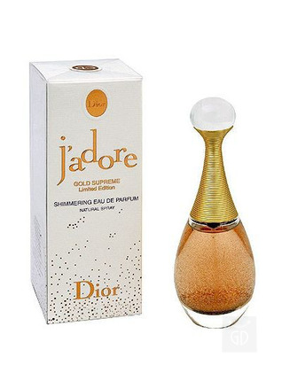 Jadore Gold Supreme women