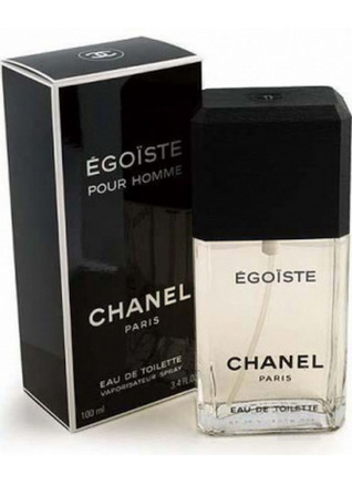 Egoiste 100ml men