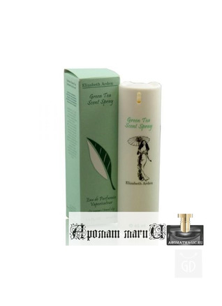 Green Tea	volume 45ml.	women