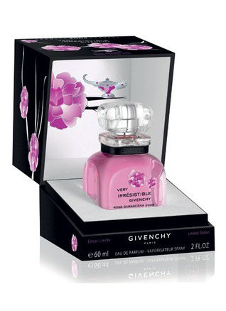 Very Irresistible Rose Damascena 60ml women