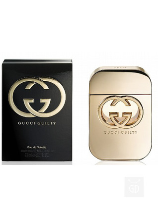 Guilty 75ml women