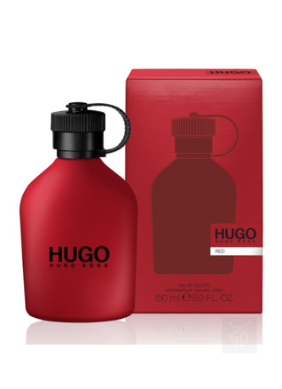 Hugo Red 100ml men